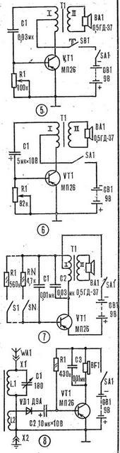 транзистор1